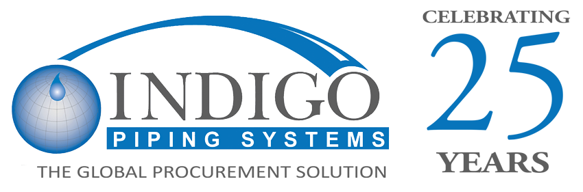 Products We Supply Indigo Piping Systems
